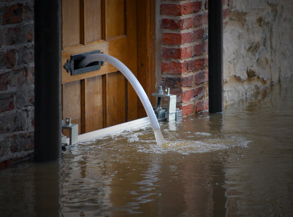 Turning the Tide for Wet Basements: Why They Happen and How to Fix Them