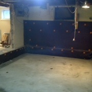 Leaky Basement Repair Toronto