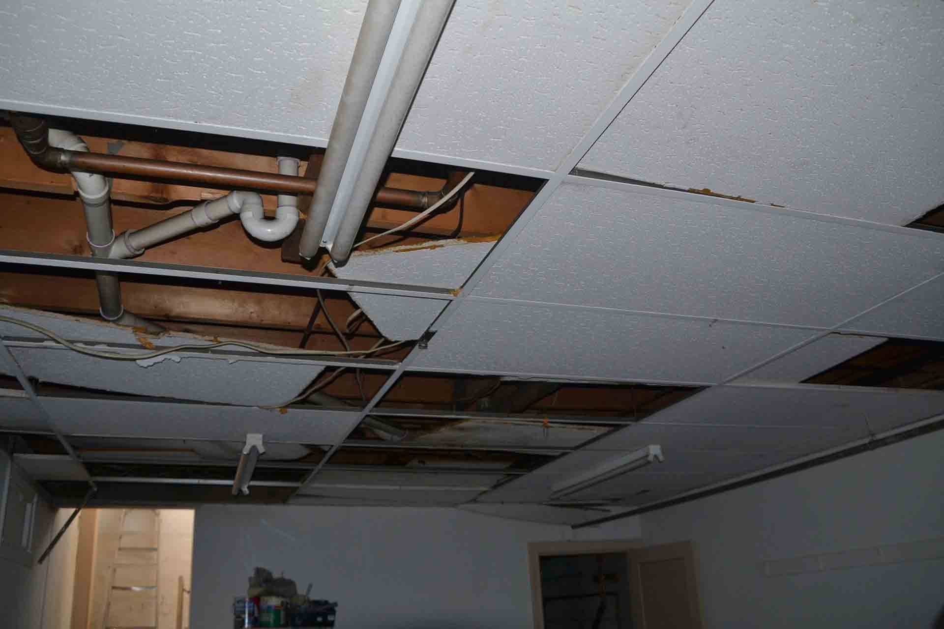5 ways you can save the costs of water damage